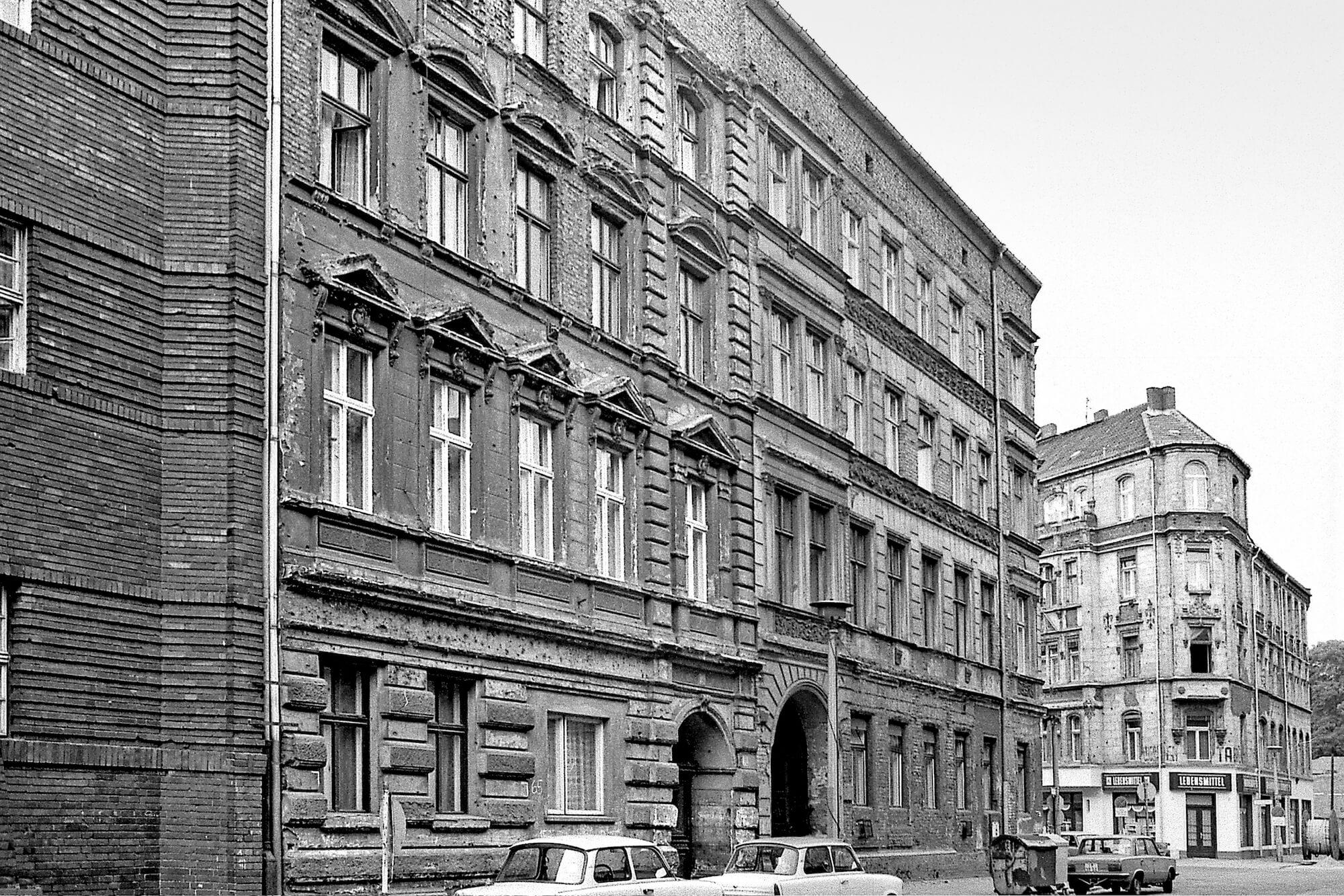 Augustr. Belrin 1985